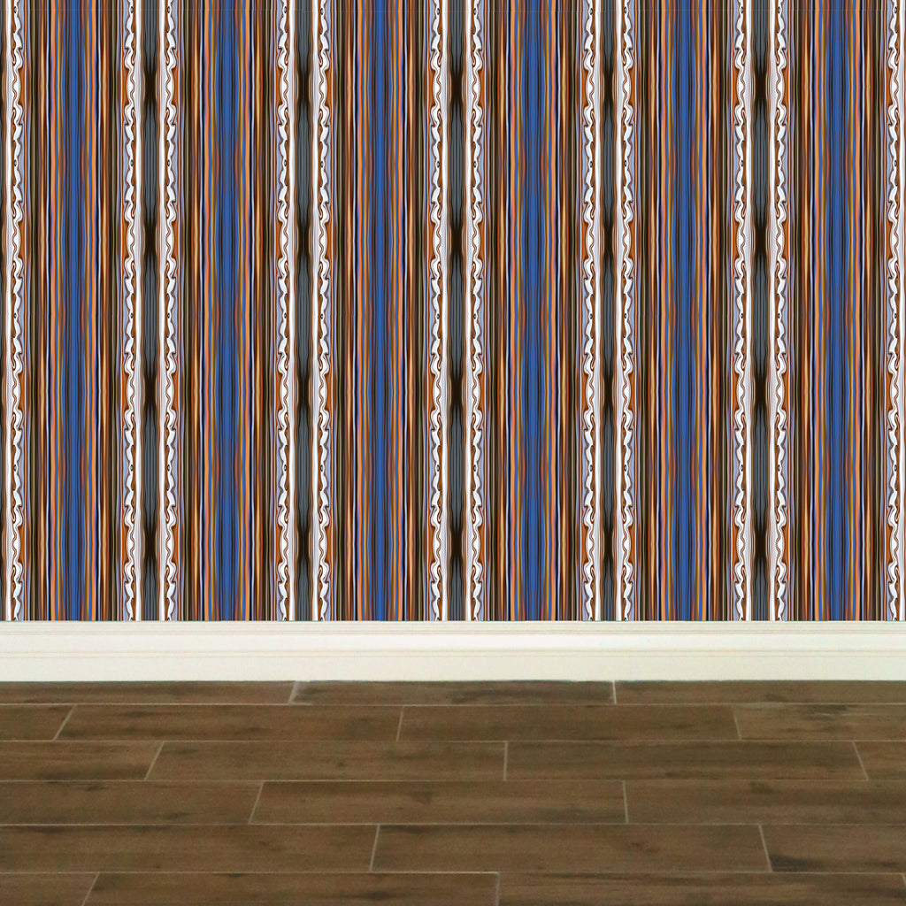 Tapestry Wallpaper - InStyle Walls LLC
