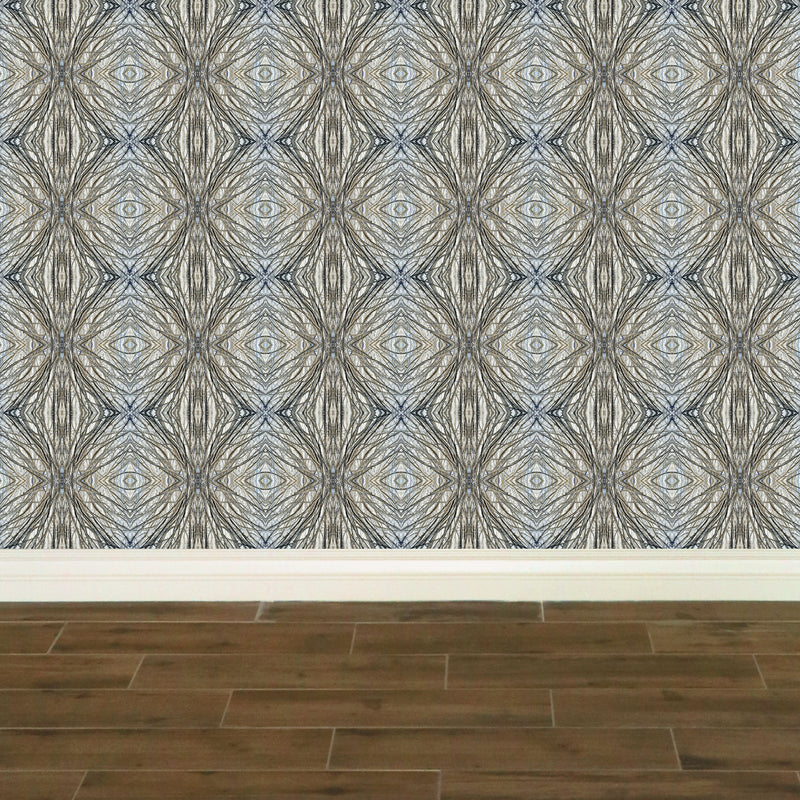 Tumbleweed Wallpaper - InStyle Walls LLC