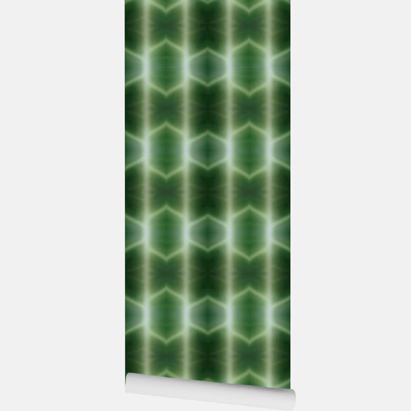 Tropical Bliss Wallpaper - InStyle Walls LLC