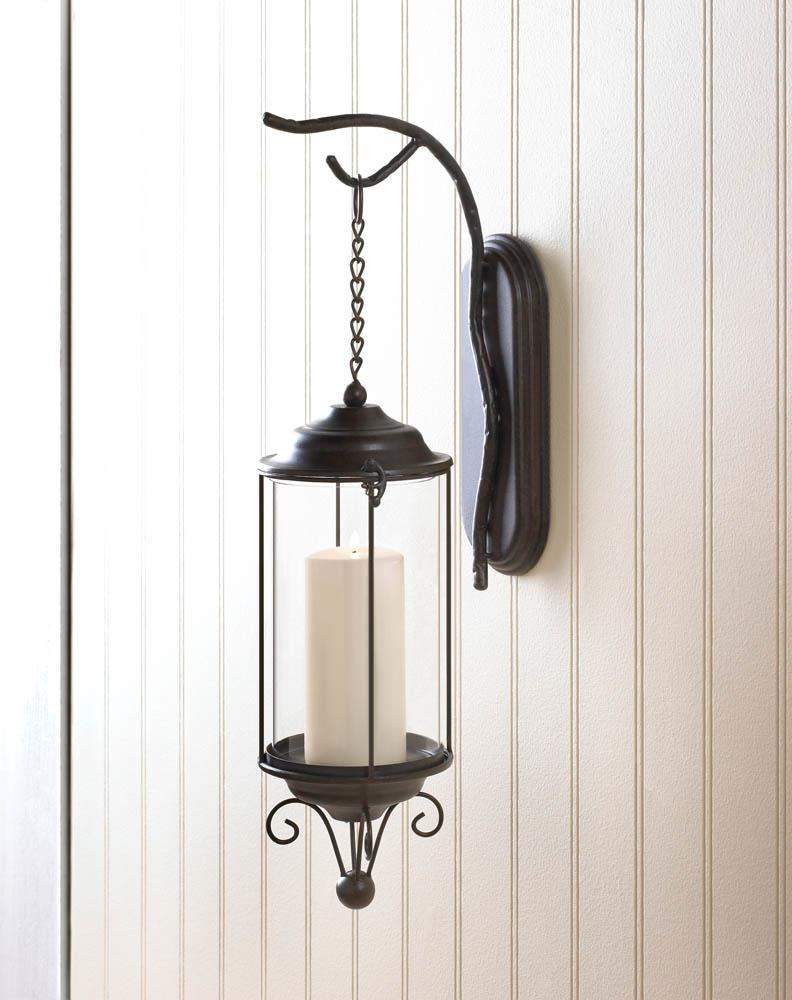 Woodland Romance Wall Sconce - InStyle Walls LLC