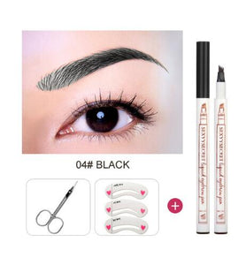Eyebrow Tattoo Pen