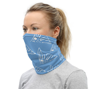 Texas Tails Face Mask