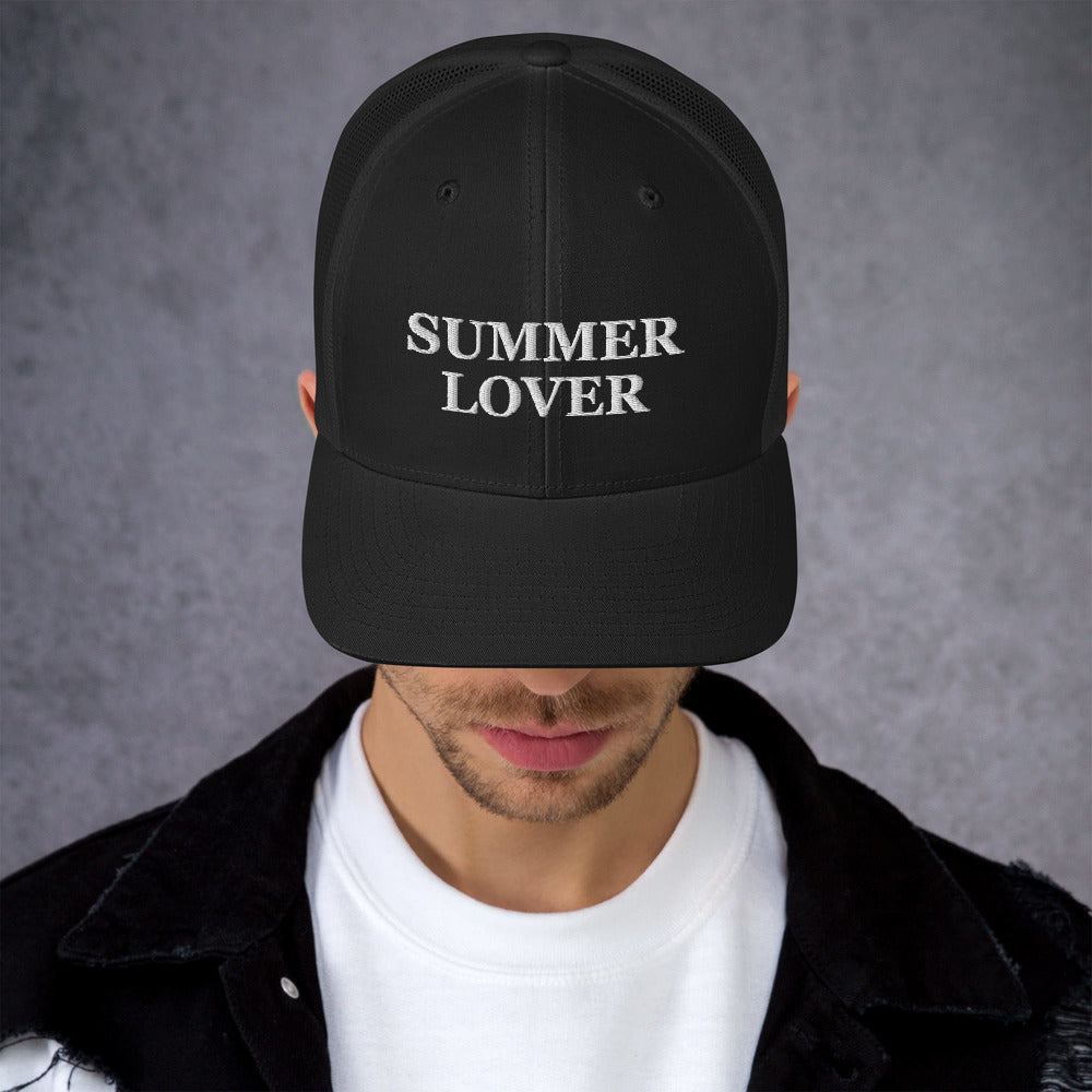 Summer Lover Hat
