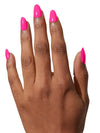 Barbie Nail Polish