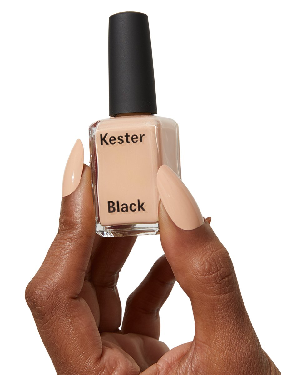 Back To Basics Nail Polish