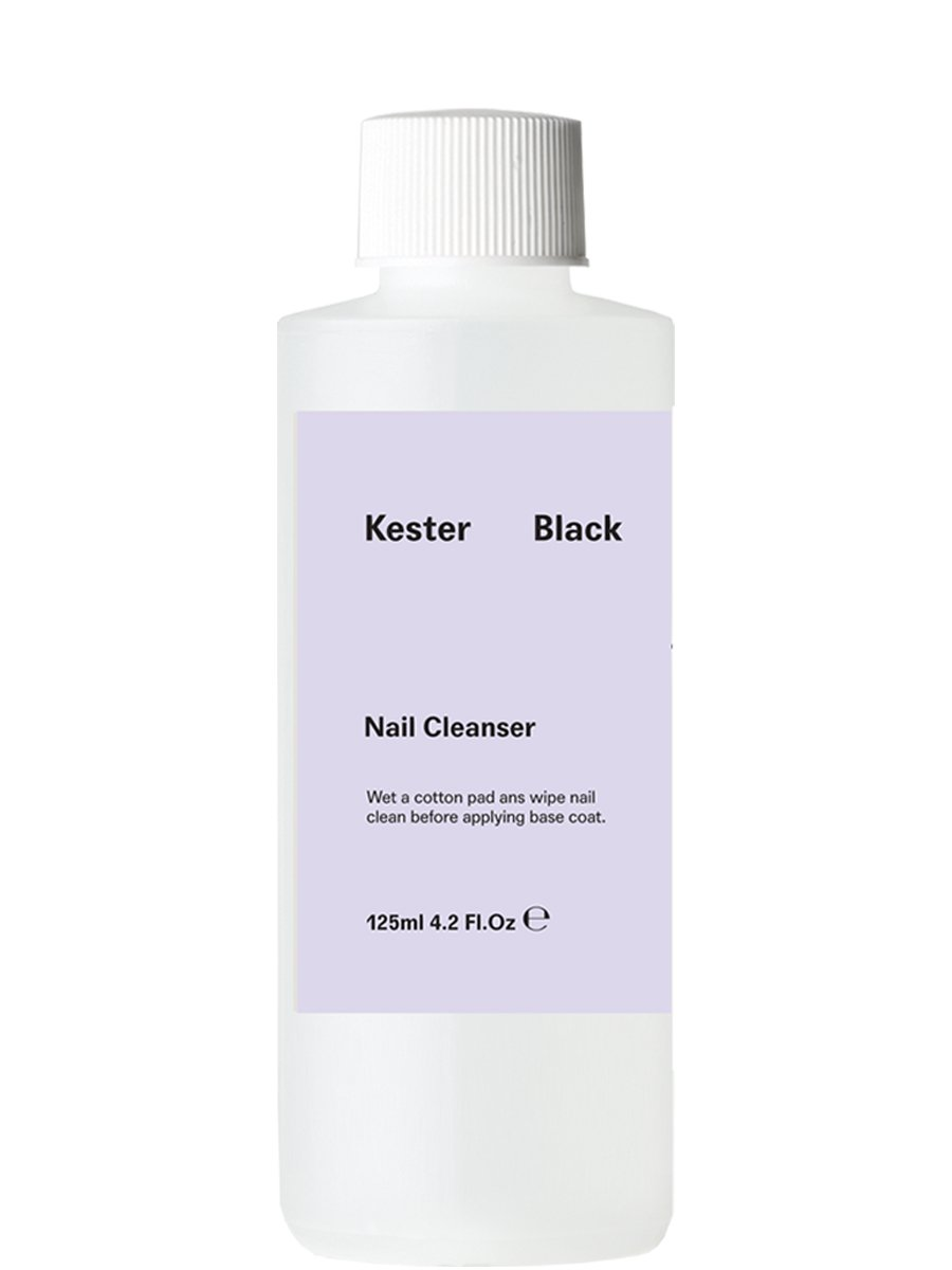 Nail Cleanser