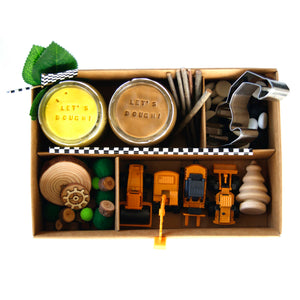 Future Builders Sensory Kit