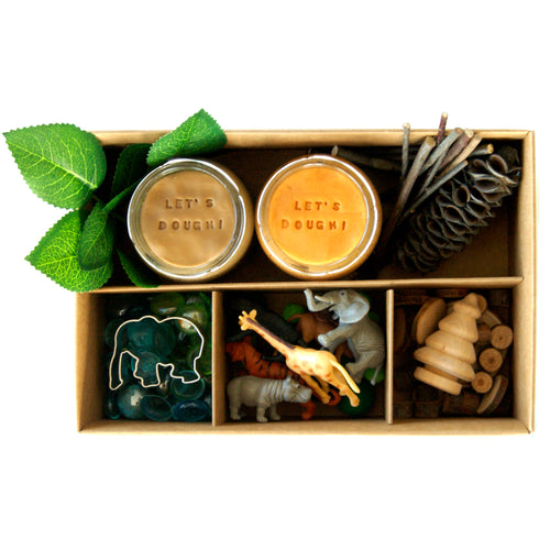 Wild Safari Sensory Kit
