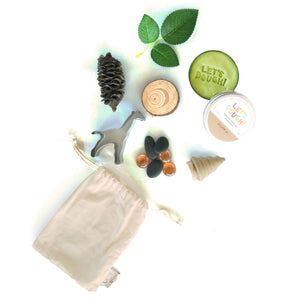 Wild Safari Sensory Bag