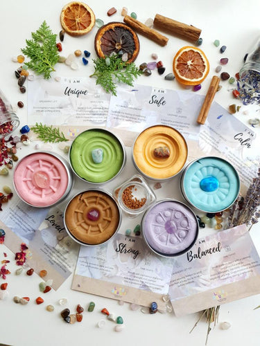 Mindful Playdough Collection