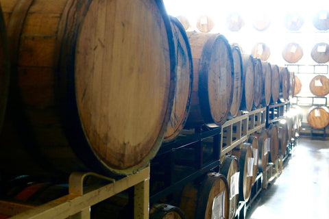 Used Bourbon Barrels - Pick Up Only
