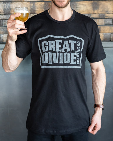 'The' Great Divide Tee