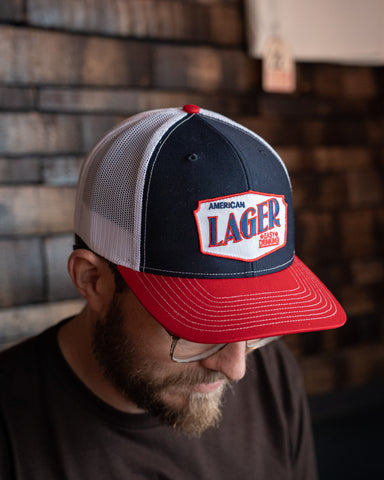 American Lager Hat