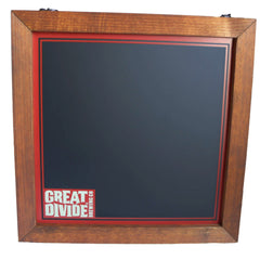 Great Divide Chalkboard