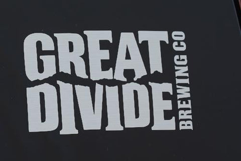 Great Divide Decals