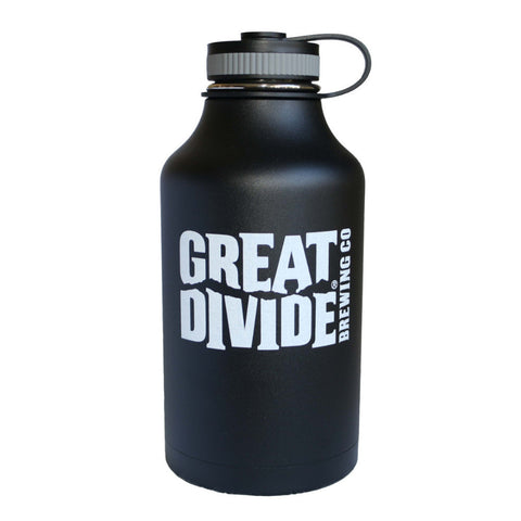 Stainless Growler - 64oz Hydroflask
