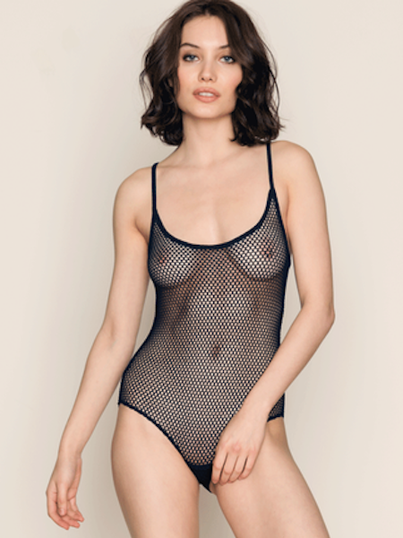 Nothing But Net Bodysuit