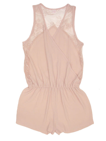 Cassie Playsuit