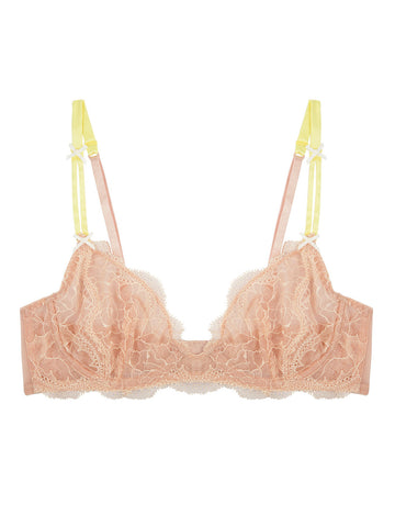 Cle D'Amour Underwire Bra