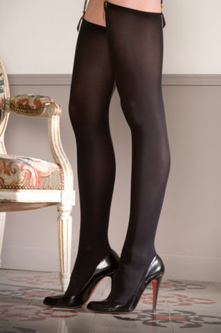 Les Coquetteries Opaque Stockings