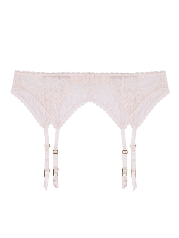 Kate Kissing Suspender Belt