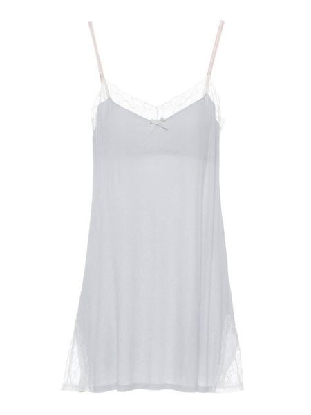 Lottie Chemise with Shelf Bra