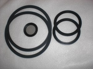 Closed Loop Gasket Set | Global Material Processing