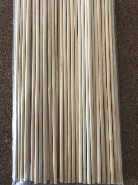 Cannagar Bamboo Skewers | Global Material Processing