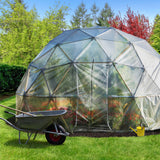 Greenhouse/Geodome | Global Material Processing