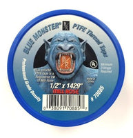 PTFE Thread Tape: Blue Monster | Global Material Processing