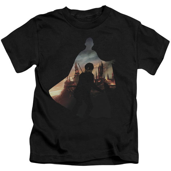 Harry Potter Voldemort Looms ♥ Medium Ones T-Shirt