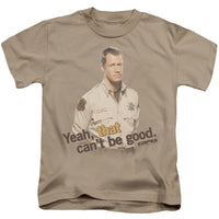 Eureka That Can't Be Good ♥ Medium Ones T-Shirt