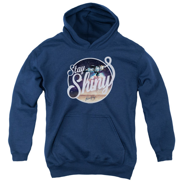 Firefly Stay Shiny ♥ Big Ones Hoodie