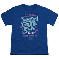 Back To The Future Under The Sea ♥ Big Ones T-Shirt