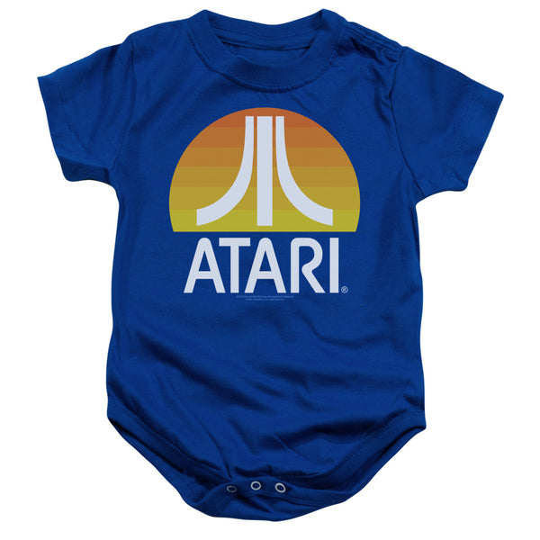 Atari Sunrise Clean ♥ Infant Snapsuit