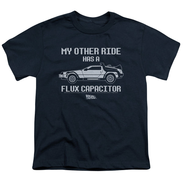 Back To The Future Other Ride ♥ Big Ones T-Shirt