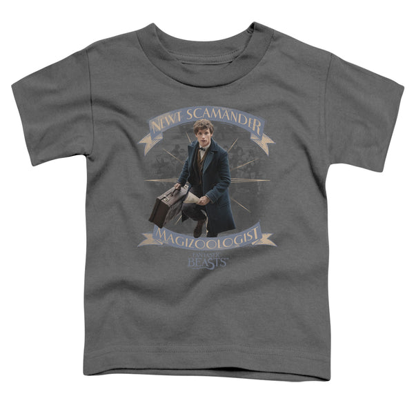 Fantastic Beasts Newt Scamander ♥ Little Ones T-Shirt