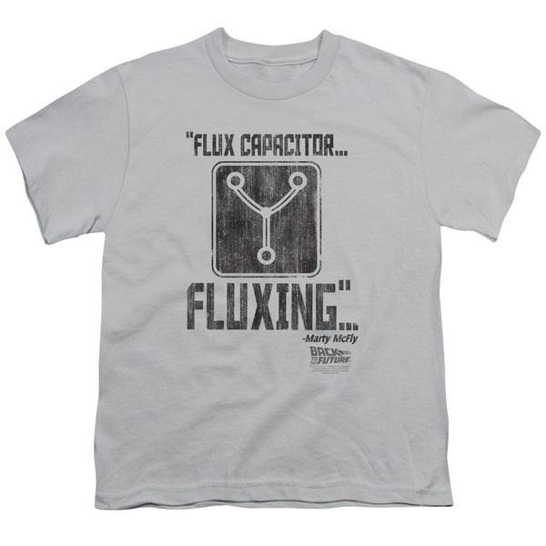 Back To The Future Fluxing ♥ Big Ones T-Shirt