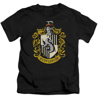 Harry Potter Hufflepuff Crest ♥ Medium Ones T-Shirt