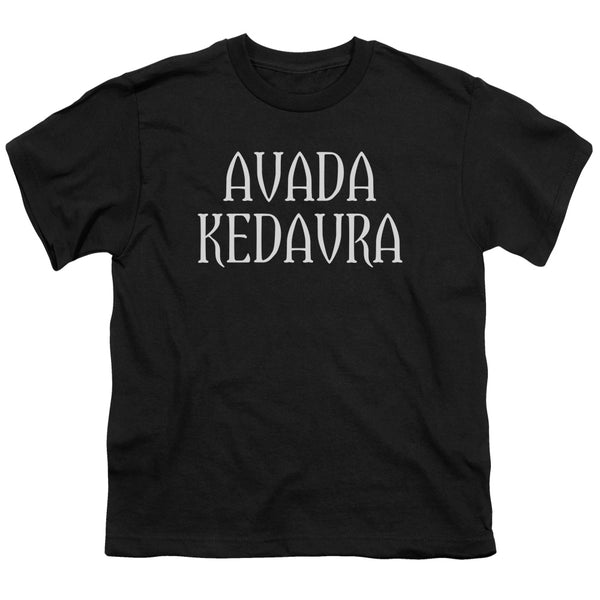 Harry Potter Avada Kedavra ♥ Big Ones T-Shirt