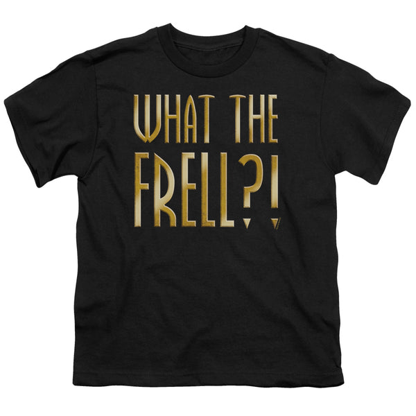 Farscape What The Frell ♥ Big Ones T-Shirt