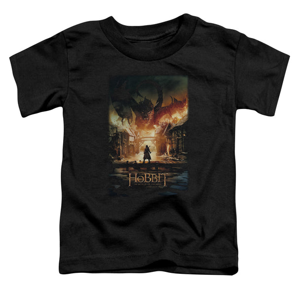 Hobbit Smaug Poster ♥ Little Ones T-Shirt