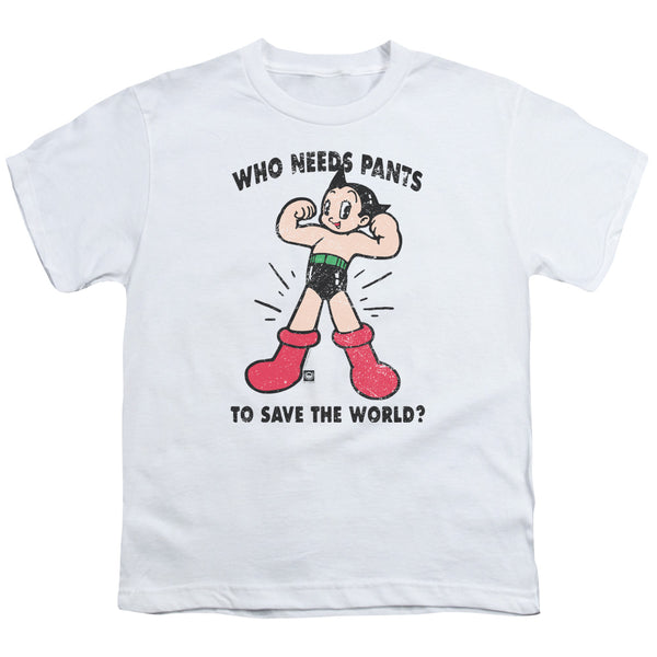 Astro Boy Who Needs Pants ♥ Big Ones T-Shirt