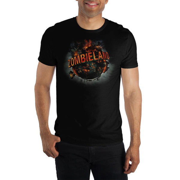 Zombieland Short-Sleeve T-Shirt