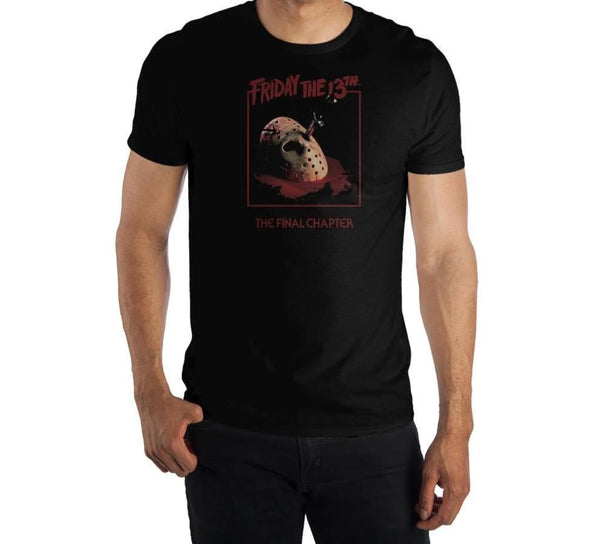 Friday The 13th: The Final Chapter ♥ Big Ones T-Shirt
