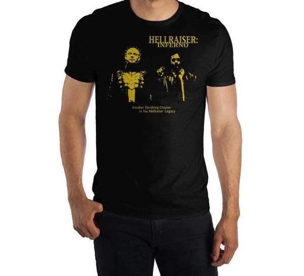 Hellraiser: Inferno ♥ Big Ones T-Shirt