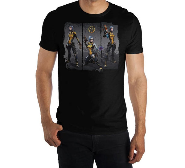 Borderlands Maya ♥ Big Ones T-Shirt