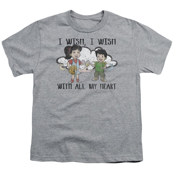 Dragon Tales I Wish With All My Heart ♥ Big Ones T-Shirt