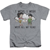 Dragon Tales I Wish With All My Heart ♥ Medium Ones T-Shirt
