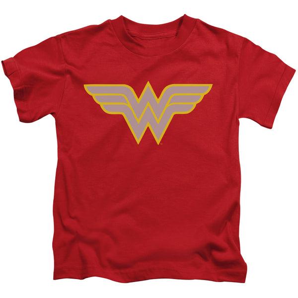 DC Wonder Woman Logo ♥ Medium Ones T-Shirt